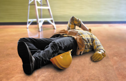 Level 2 Health and Safety in the Workplace - In Safe Hands training