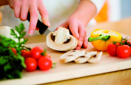 Level 2 Food Safety training - In Safe Hands training