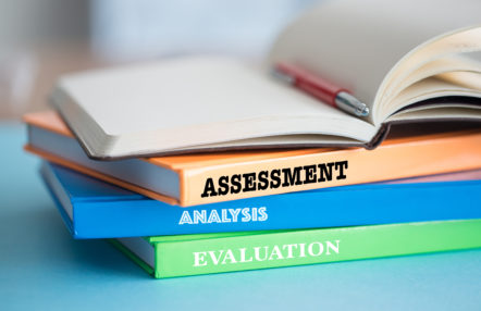Level 3 Risk Assessment - In Safe Hands training