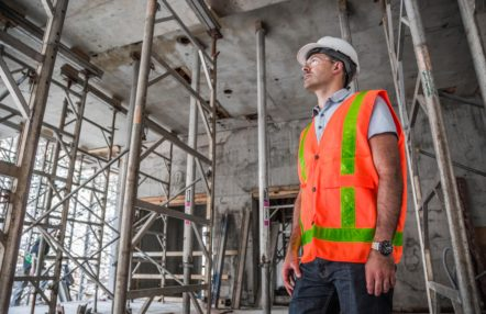 Health and Safety in a Construction Environment - In Safe Hands Training